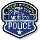 Modesto Police Department, CA