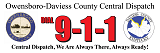 Owensboro-Daviees County Central Dispatch, KY