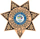 Passaic County Sheriff's Office, NJ