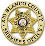 Rio Blanco County Sheriff's Office, CO